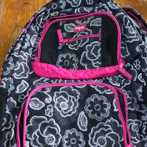 Thirty one laptop backpack